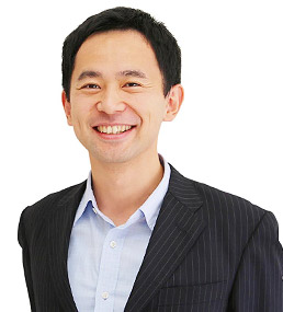 Ken Nakahara, Ph. D. image